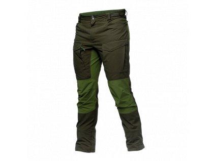Nohavice Ranger Hunter green1