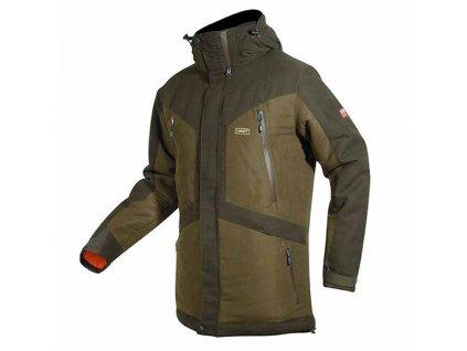jacket hart altai j brown