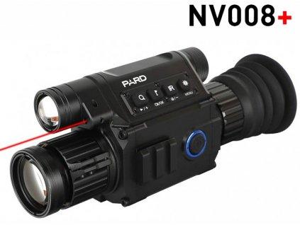 Nocny Zameriavac PARD NV008+ 01