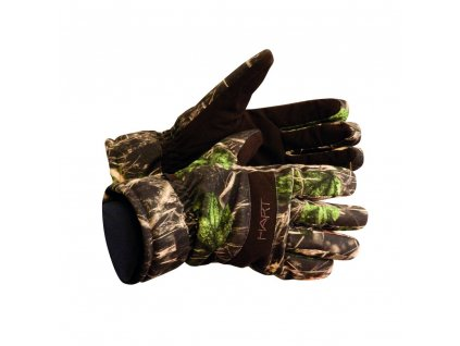 gloves hart oakland gl forest size l