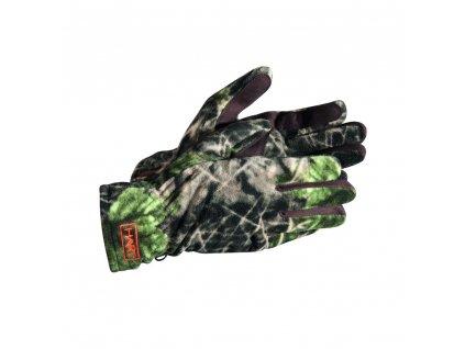 gloves hart inliner gl forest size l