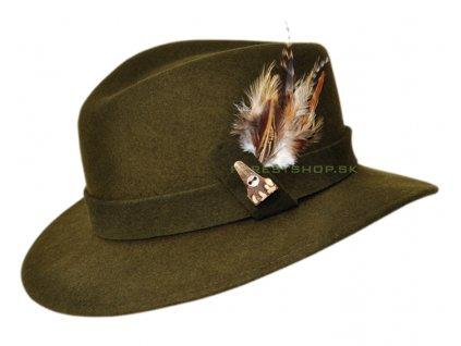 Polovnicky klobuk Werra Athos 0911