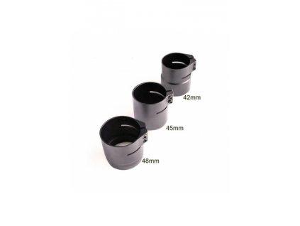 pard adapter 42mm alebo 45mm alebo 48mm pre nv007