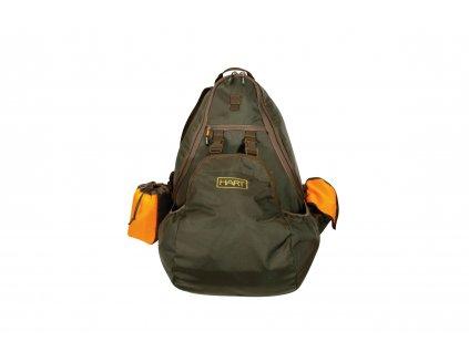 polovnicky ruksak NB 45l c. Green HART