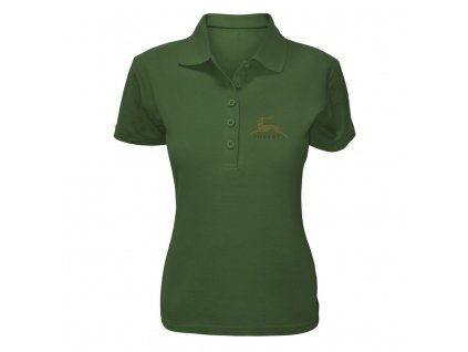 Polokosela FOREST LADY FOREST GREEN OK