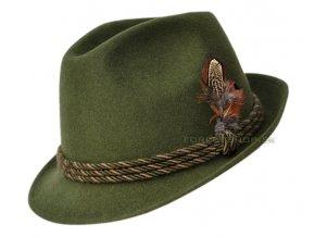 Poľovnícky klobúk Havel 0903 OK