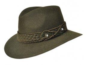Poľovncíky klobúk werra Alex 0910 OK
