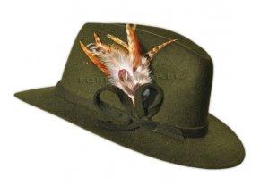 Dámsky poľovnícky klobúk Denisa - Werra
