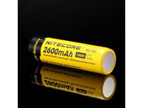 baterka 18650 2600mAh1