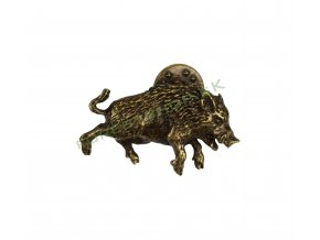 Poľovnícky Odznak Diviak