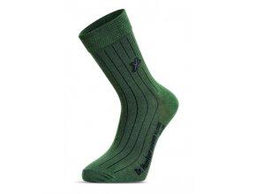 Polovnicke ponožky Dr.Hunter Sommer Klassik - DHS-K - 2 páry