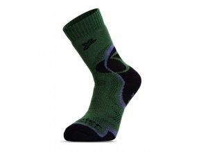 Poľovnícke ponožky Dr.Hunter Winter - DHW
