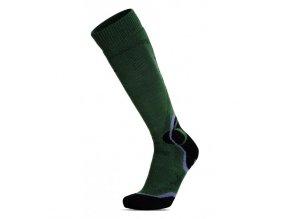 Poľovnícke ponožky Dr.Hunter Winter Lange - DHW-L