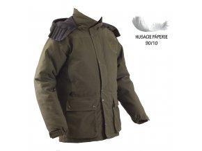 Zimná Paperova poľovnícka bunda Hunter 6000