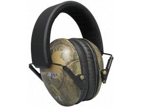 Ochrana sluchu Spy Point EM 24 kamufláž