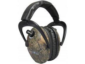 Elektronická ochrana sluchu 6x Spy Point AMY EEM2 24 kamuflaz