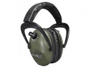 Elektronická ochrana sluchu 6x Spy Point AMY EEM2 24 zelena