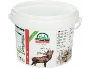 Vnadidlo pemium 750g na jeleniu zver
