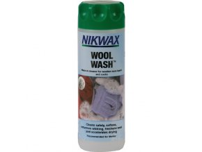 WOOL WASH 300ml - NIKWAX