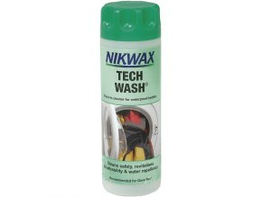 TECH WASH 300ml - NIKWAX