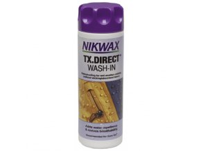 TX.DIRECT-WASH IN 300ml - NIKWAX
