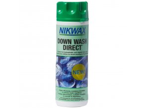 DOWN WASH DIRECT 300ml - NIKWAX