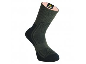 01 Ponožky BOBR - jar/jeseň s aktívnym vetraním