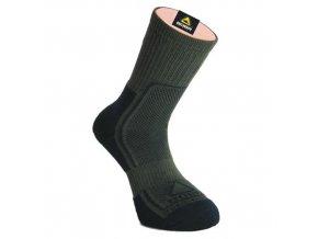 Ponožky BOBR - jar/jeseň s aktívnym vetraním