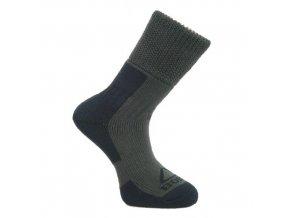 Ponožky BOBR - zimné