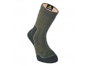 02 Ponožky BOBR - záťažové
