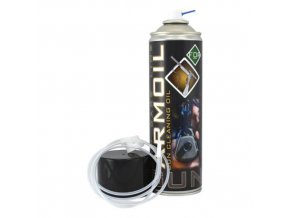ARMOIL - Čistiaci a konzervačný olej na zbraň
