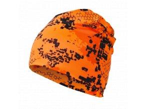 Polovnicka Ciapka Alaska Superior Beanie Blindtech Blaze