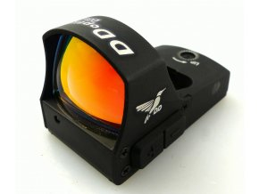 DDsight MINI RedDot Visier 001