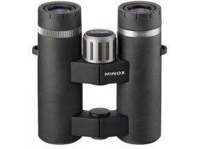 Ďalekohľad MINOX BL 8x33 HD 002