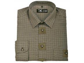 Pánska poľovnícka košeľa LUKO 032230