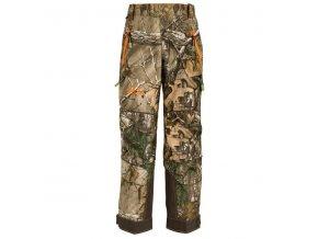 Detské poľovnícke nohavice TRAPPER JUNIOR SWEDTEAM 001