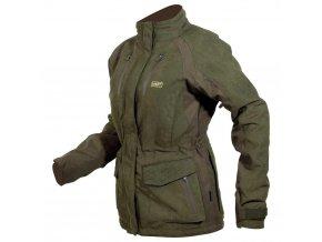 IRATI SP LINE J WOMAN dámska zimná bunda 001