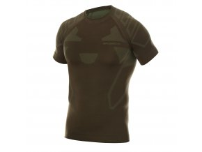 Polovnicke termo tričko Brubeck Ranger Protect SS13000_01 krátky rukáv