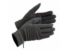 gloves hart inliner gl green size l