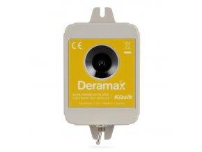 ultrazvukovy odpudzovac kun a hlodavcov Deramax Klasik 01