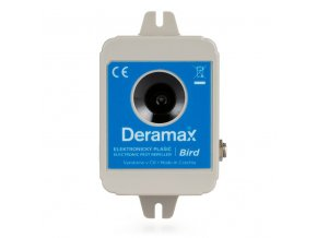 Ultrazvukovy odpudzovac vtakov Deramax Bird 01
