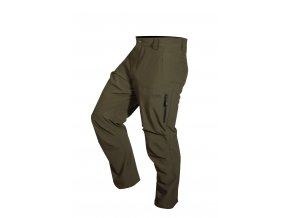 Polovnicke nohavice Hart Komar T proti kliestom