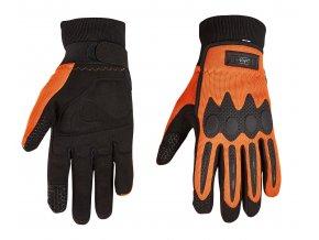 Polovnicke rukavice HART WILD GL OK
