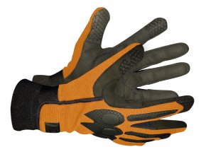 Polovnicke rukavice HART WILD GL