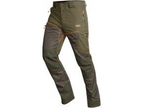 Polovnicke nohavice HART ARAN T 01