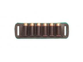 Nábojový pás prevlečka brokový NP11 Zubíček