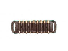 Nábojový pás prevlečka guľový NP1 Zubíček
