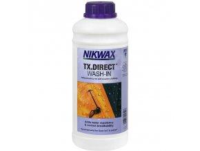 Nikwax TX Direct Wash In 1000ml 02