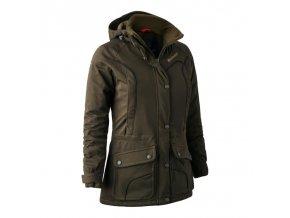 Dámska zimná poľovnícka bunda Deerhunter Lady Mary 001