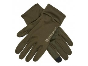 Poľovnícke rukavice Deerhunter Rusky Silent 001